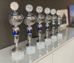 F-Jugend Fußballturnier – 1. VIKTORIA CUP