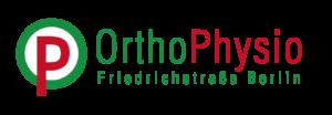 Ortho Physio Friedrichstraße Berlin